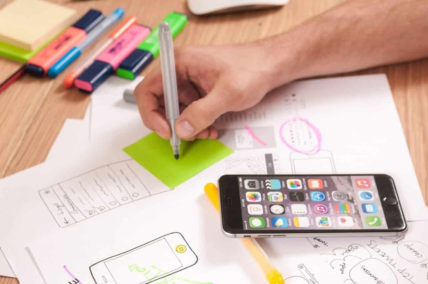 Framework Enterprise Mobile Strategy Enterprise mobile solutions