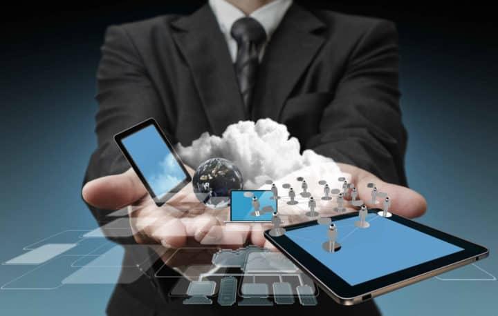 Enterprise Mobile Strategy Myths about enterprise mobility