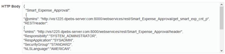 HTTP code