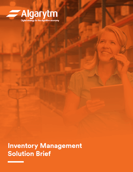 Oracle Mobile Inventory Management Apps Brief