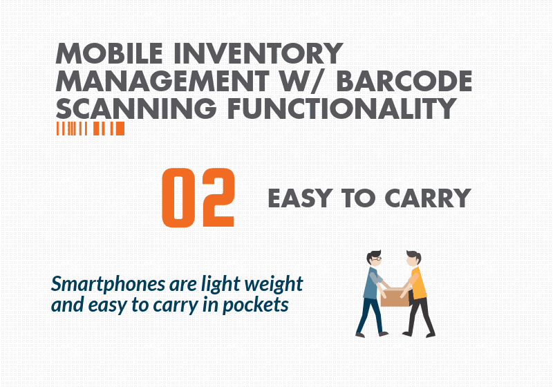 inventory management system with barcode scanner