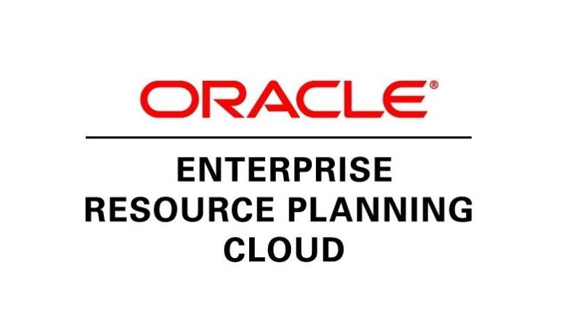 Oracle erp cloud applications